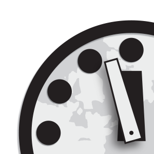 From Doomsday Clock to action steps – PeaceWorks Kansas City